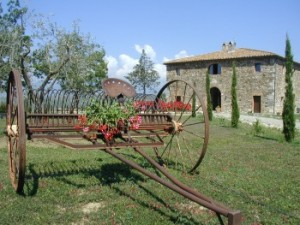 Information about different types of holiday farms in Bardolino, a meeting point for many sport fans
