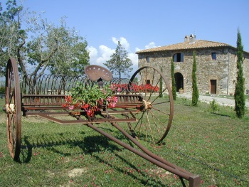 Information about different types of holiday farms in Malcesine, a meeting point for many sport fans