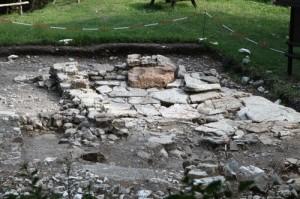 Archaeological Area Monte S. Martino in Riva del Garda